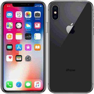 گوشی موبایل اپل iPhone X 256
