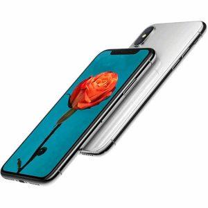 گوشی موبایل اپل iPhone X 64