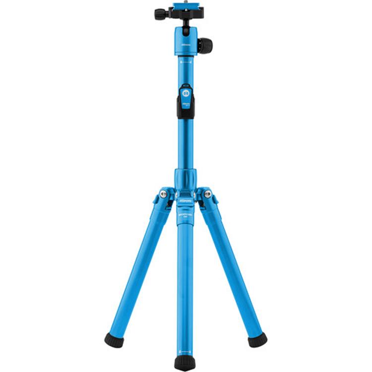 سه پایه Benro BackPacker Air blue
