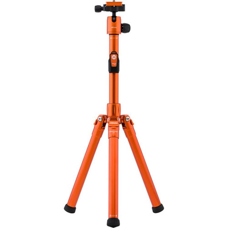 سه پایه Benro BackPacker Air Orange