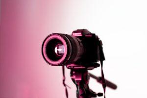 انواع دوربین عکاسی دیجیتال