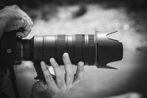خرید لنز حرفه ای دوربین عکاسی