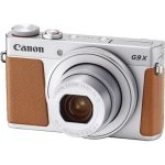 دوربین کانن G9X Mark II silver
