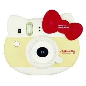 دوربین فوجی Fujifilm instax mini HELLO KITTY Citrus