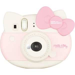 دوربین عکاسی چاپ سریع فوجی Fujifilm instax mini HELLO KITTY Pink