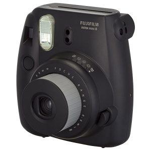 دوربین چاپ فوری فوجی instax mini 8 Black