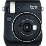 دوربین چاپ فوری فوجی instax mini70 Black