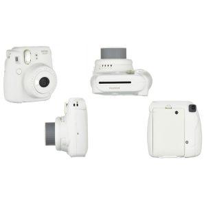دوربین فوجی Fujifilm instax mini 8 Instant Film Camera white