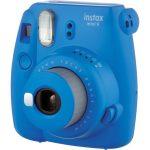 دوربین فوجی Fujifilm instax mini 9 Instant Film Camera Cobalt Blue