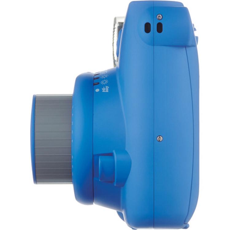 دوربین چاپ فوری فوجی instax mini9 Cobalt Blue