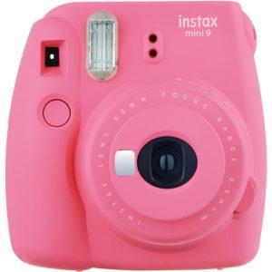 دوربین فوجی Fujifilm instax mini 9 Instant Film Camera Flamingo Pink