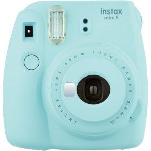 دوربین فوجی Fujifilm instax mini 9 Instant Film Camera Ice Blue