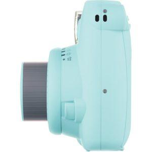 دوربین چاپ فوری فوجی instax mini9 Ice Blue