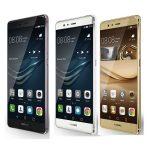 گوشی موبایل هوآوی Huawei P9 Plus