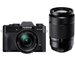 دوربین عکاسی فوجی X-T10 kit