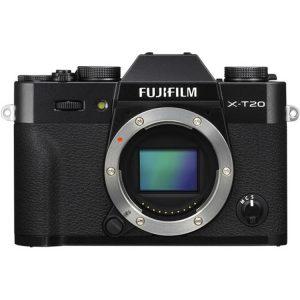 دوربین عکاسی فوجی X-T20