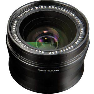 مبدل لنز فوجی Fujifilm WCL-X100