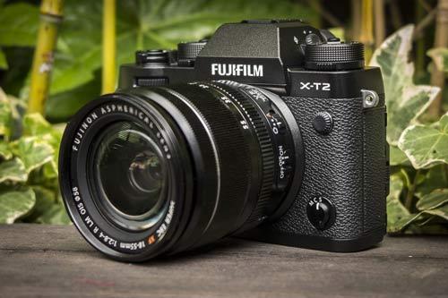 دوربین فوجی X-T2 KIT 18-55mm