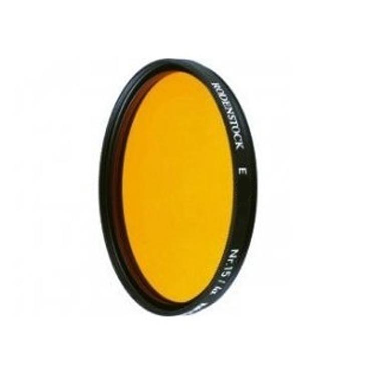فیلتر Rodenstock Yellow Dark 15 Filter 62mm