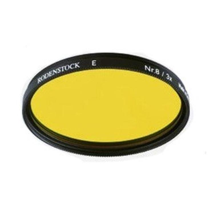 فیلتر Rodenstock Yellow Medium 8 Filter 72mm