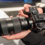 قیمت دوربین های عکاسی حرفه ای سونی