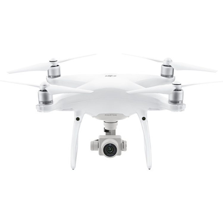 هلیکوپتر فانتوم DJI 4 Advanced