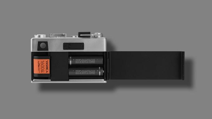 دوربین جدید یاشیکا Y35 مجله عکس نوریاتو