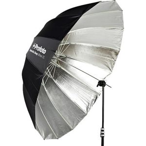 چتر دیفیوزر Profoto Deep Silver Umbrella XL