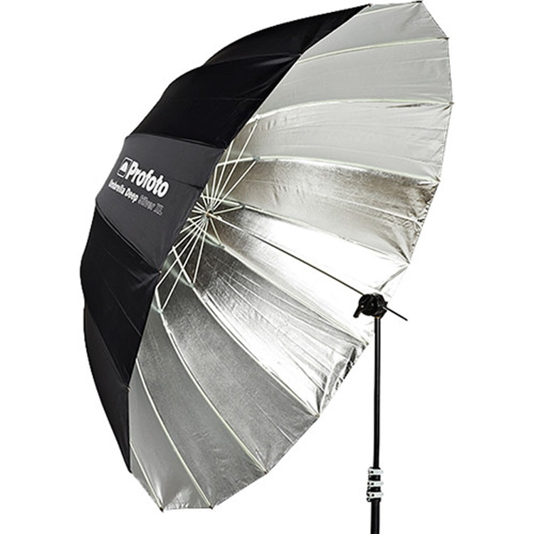 چتر دیفیوزر Profoto Deep Silver Umbrella XL