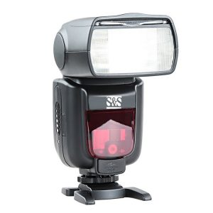 فلاش اس اند اس S&S TT685-C TTL Flash for canon