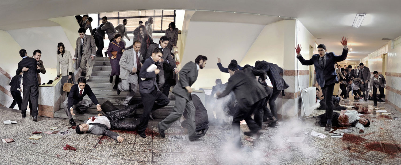 آزاده اخلاقی 16 آذر مجله عکس نوریاتو