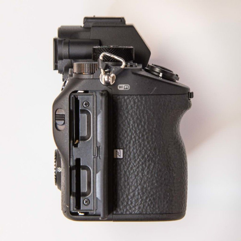 قیمت دوربین sony