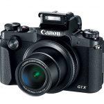Canon G1X Mark III مجله عکس نوریاتو