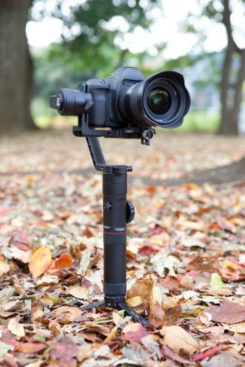 گیمبال دستی Zhiyun-Tech Smooth Q Smartphone Gimbal