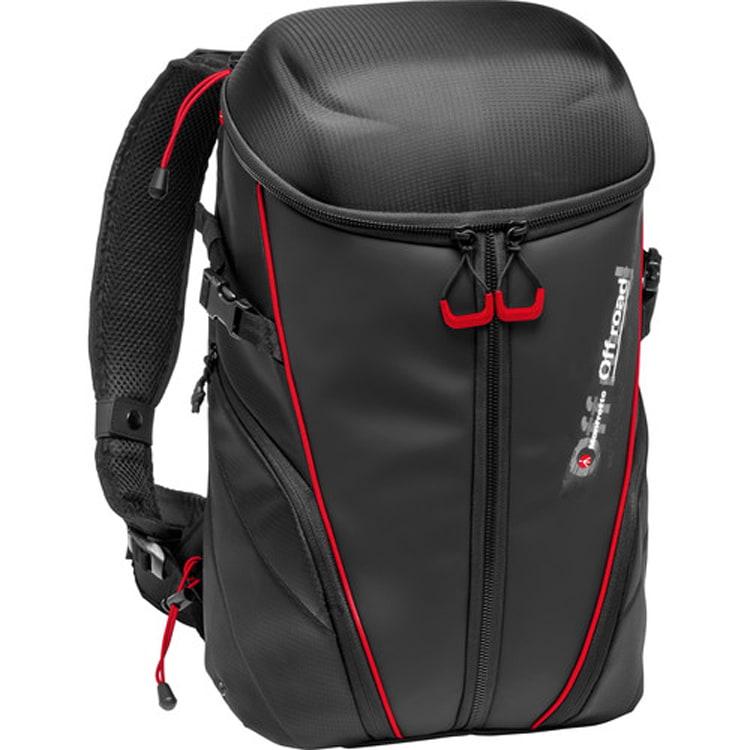 کوله پشتی مانفرتو Offroad Stunt Backpack