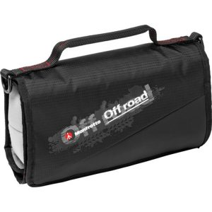 کیف Manfrotto Off road Stunt roll organiser