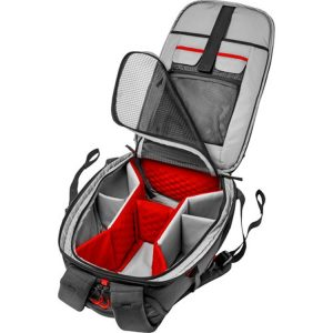 کوله پشتی مانفروتو (Manfrotto RedBee-210 Backpack (pro light collection
