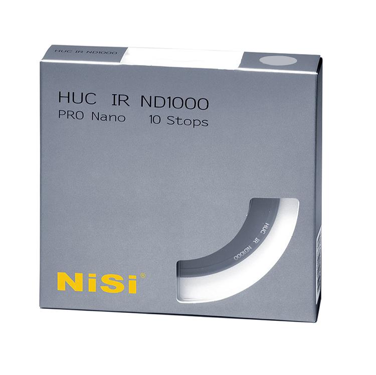 فیلتر نیسی PRO IR ND1000 39mm