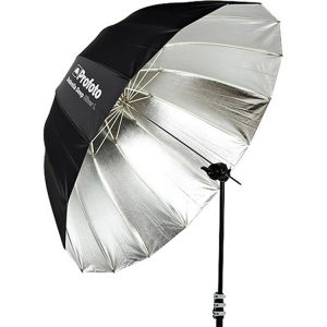 چتر دیفیوزر Profoto Deep Silver Umbrella L