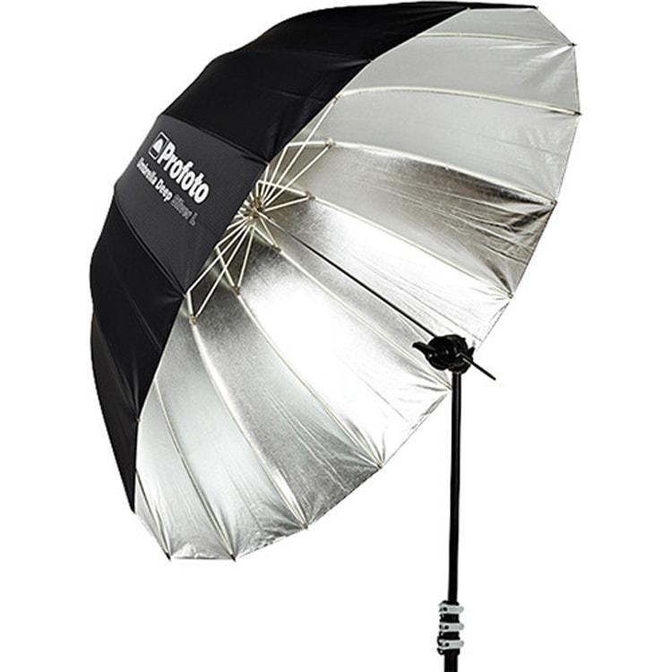چتر دیفیوزر Profoto Deep Silver Umbrella L