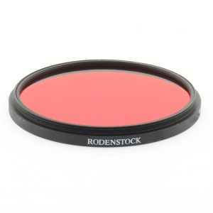 فیلتر Filter Rodenstock Red Light 52mm