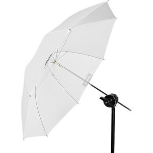 چتر دیفیوزر Profoto Umbrella Shallow Translucent S