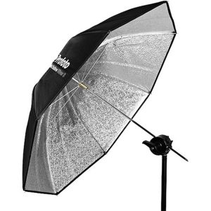 چتر دیفیوزر Profoto Shallow Silver Umbrella S
