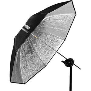 چتر دیفیوزر Profoto Shallow Silver Umbrella S