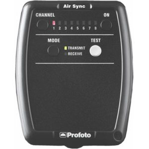 رادیو فلاش پروفوتو Profoto Air Sync Transceiver for Packs