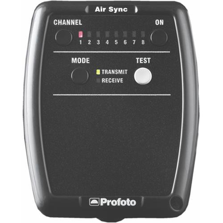 رادیو فلاش Profoto Air Sync Transceiver