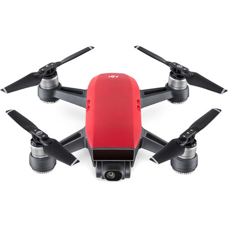 کوادکوپتر DJI مدل Spark | DJI Spark Drone
