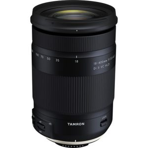 لنز Tamron 18-400mm f/3.5-6.3 Di II VC HLD for Canon EF