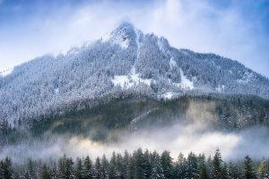 عکاسی در فصل زمستان مجله عکس نوریاتو
