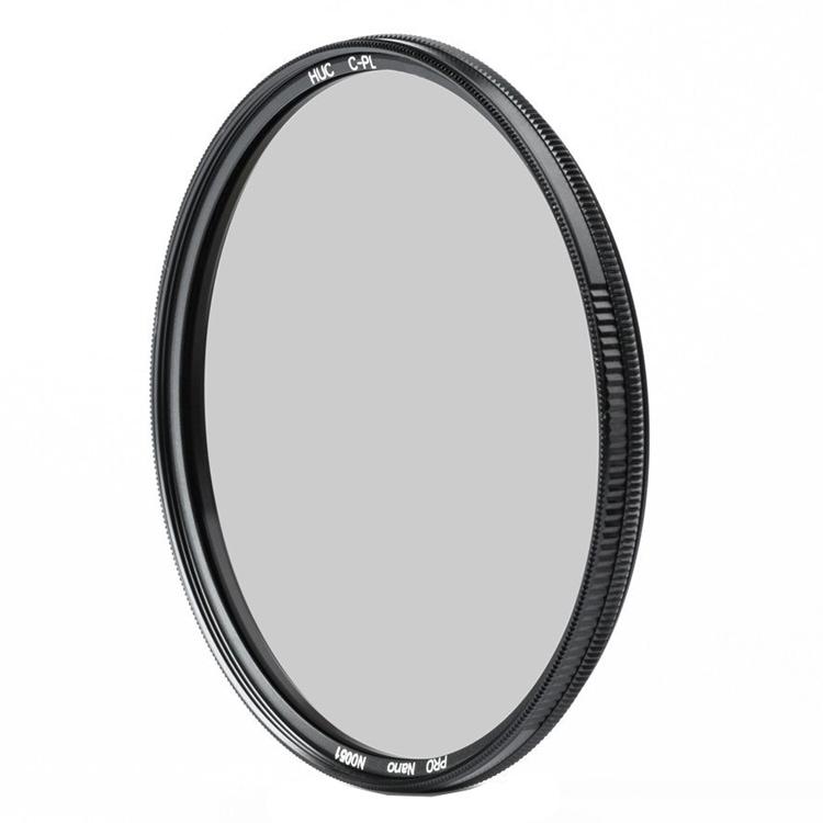 فیلتر نیسی Pro Nano C-PL 52mm
